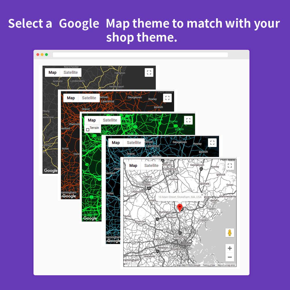 module - Proceso rápido de compra - Autocomplete Google Address - 11
