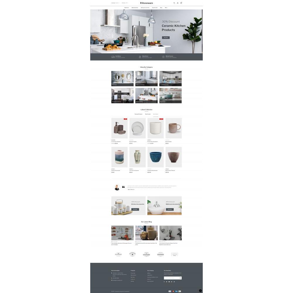 theme - Kunst & Cultuur - Stoneware - Ceramic Store - 2
