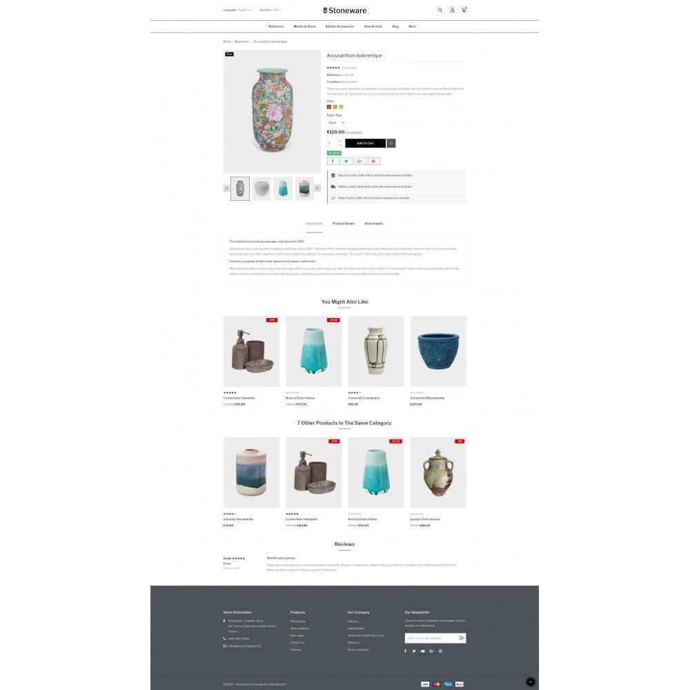 theme - Kunst & Cultuur - Stoneware - Ceramic Store - 5