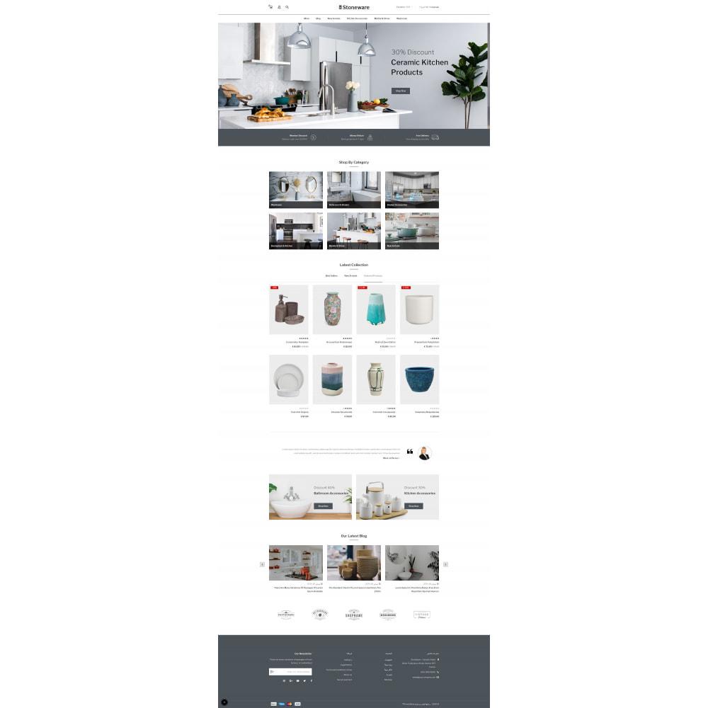 theme - Kunst & Cultuur - Stoneware - Ceramic Store - 10