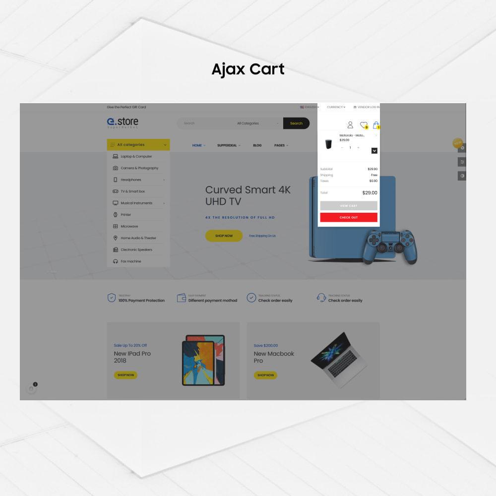 theme - Arte e Cultura - Estore | Multi-Vendor & Marketplace | Digital Store - 4