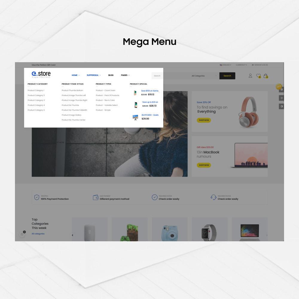theme - Arte e Cultura - Estore | Multi-Vendor & Marketplace | Digital Store - 6