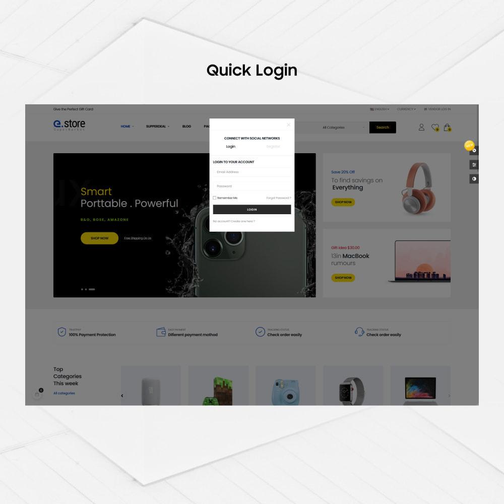 theme - Arte e Cultura - Estore | Multi-Vendor & Marketplace | Digital Store - 10