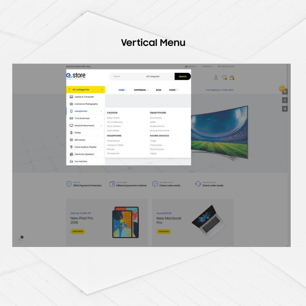 theme - Arte e Cultura - Estore | Multi-Vendor & Marketplace | Digital Store - 12
