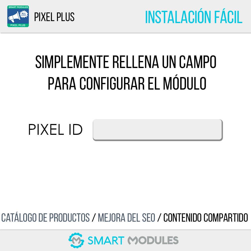 module - Informes y Estadísticas - Pixel Plus: Eventos + API de Conversiones + Catálogo - 6