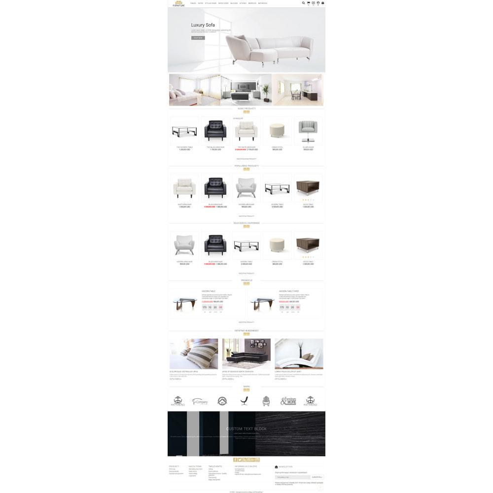 theme - Dom & Ogród - Furniture Store - 2