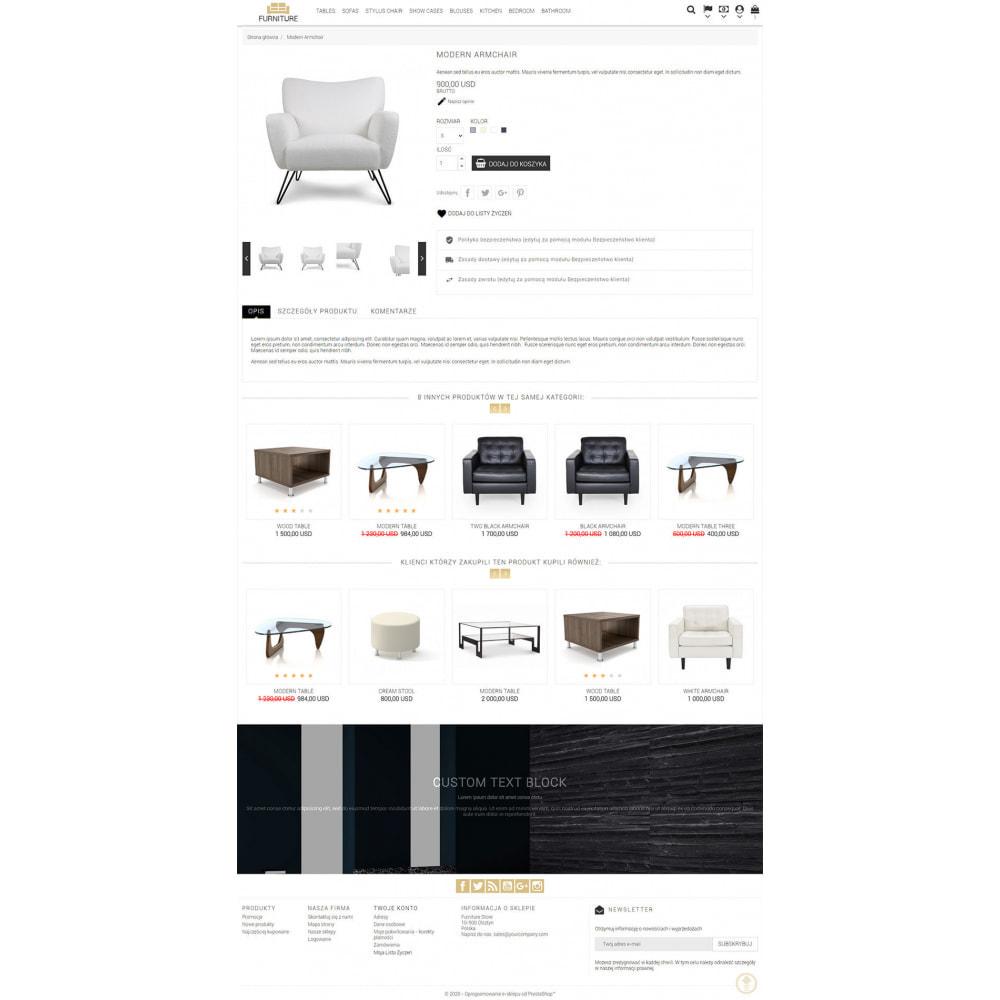 theme - Dom & Ogród - Furniture Store - 3