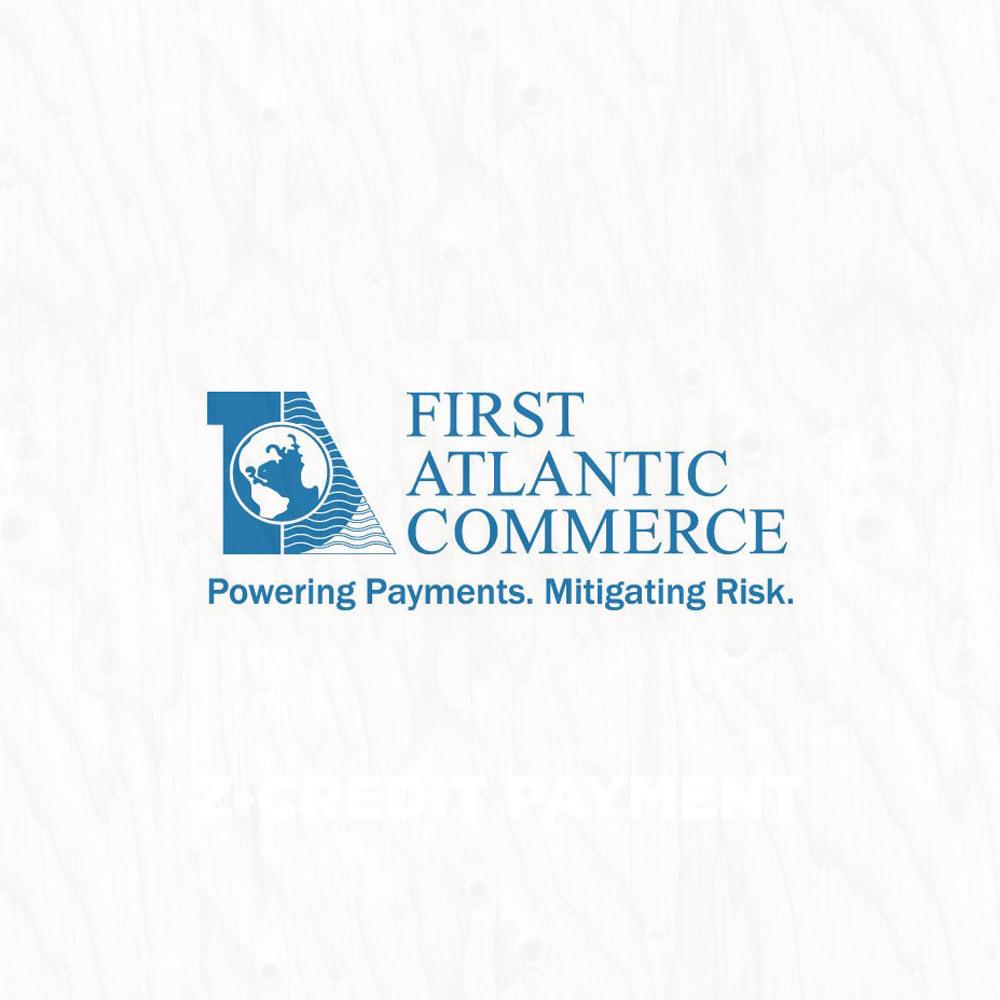 module - Płatność kartą lub Płatność Wallet - First Atlantic Commerce (FAC) Payment - 1