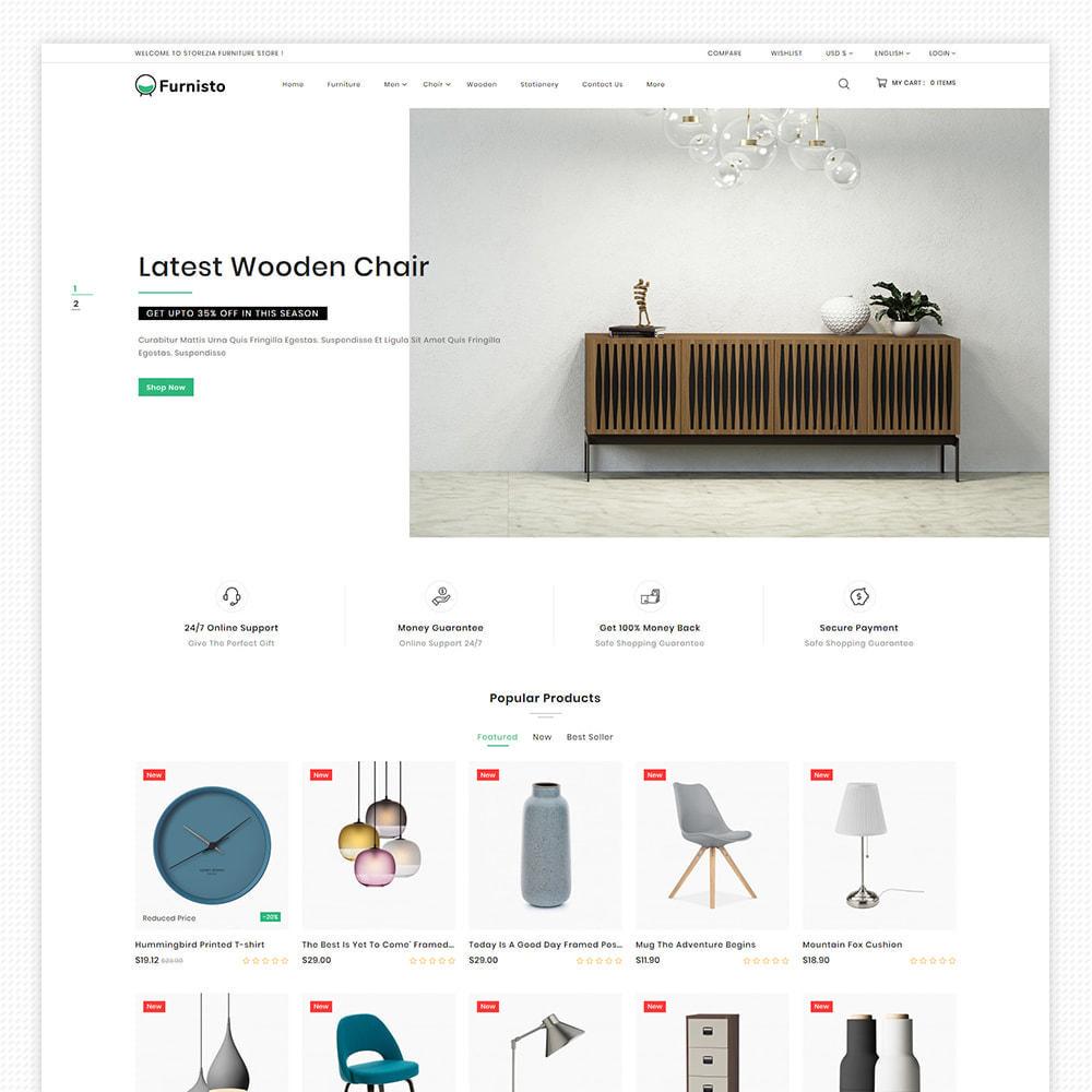 theme - Heim & Garten - Furnisto - Furniture & Interior Decor Store - 3
