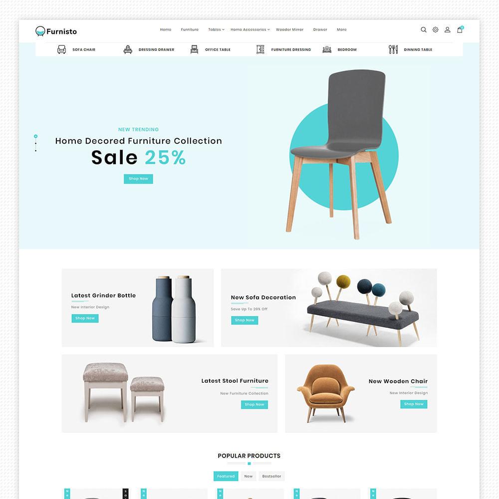 theme - Heim & Garten - Furnisto - Furniture & Interior Decor Store - 5
