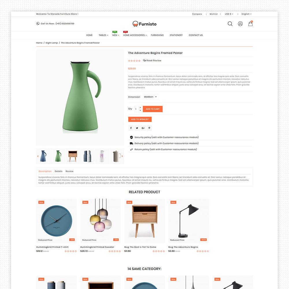theme - Heim & Garten - Furnisto - Furniture & Interior Decor Store - 10