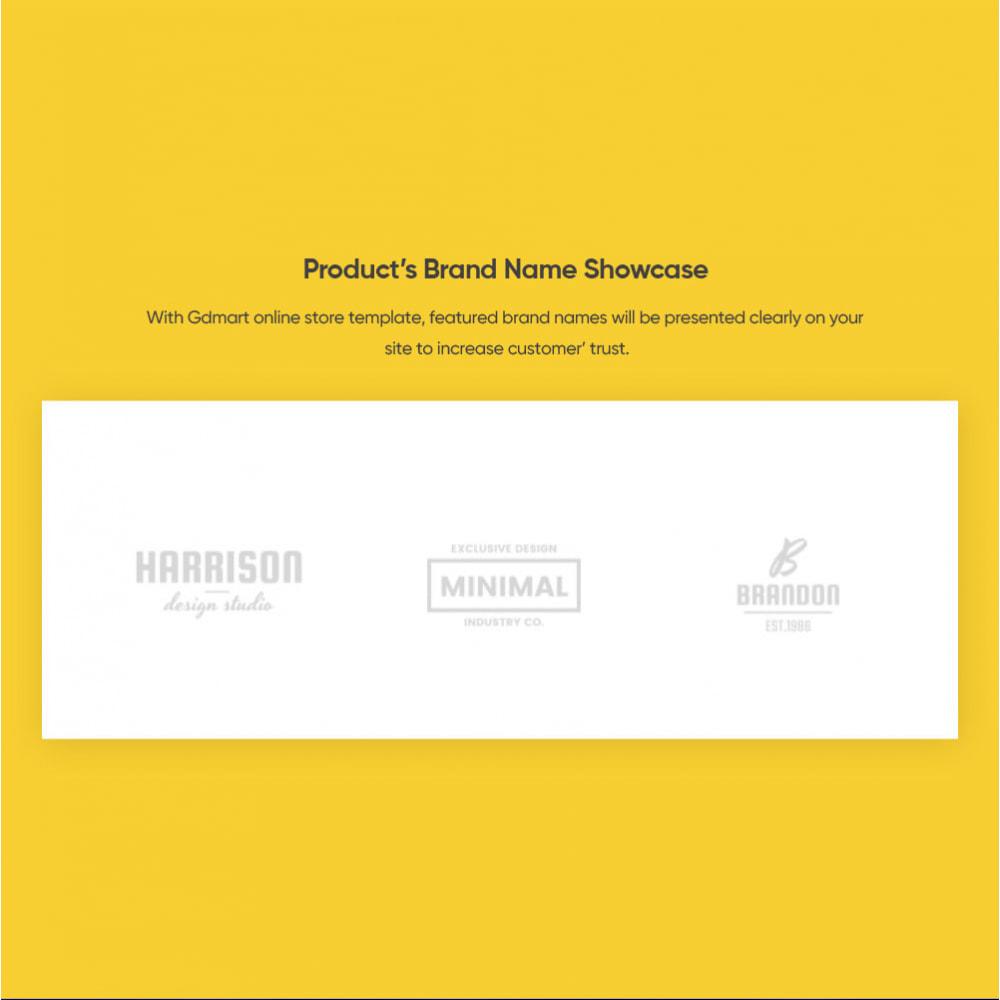 theme - Electrónica e High Tech - Leo Gdmart - Electronic & Supermartket Store - 11