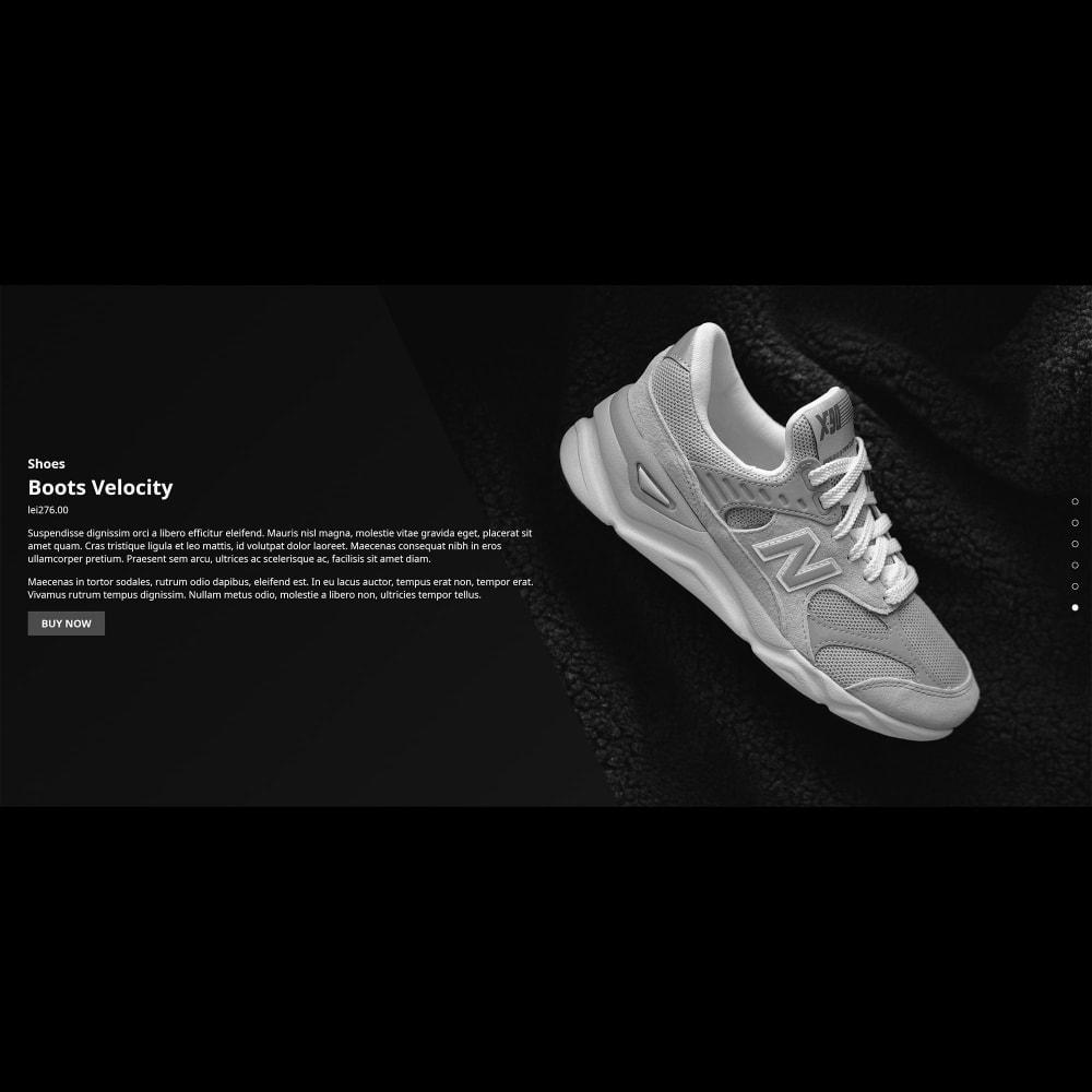 module - Productos en la página de inicio - Product Promo Landing Pages - 2