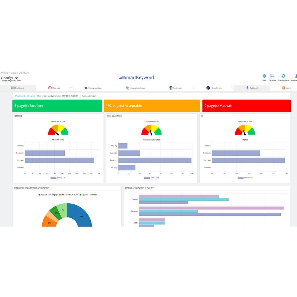 module - SEO - SmartKeyword SEO - Search Engine Optimization 5* - 3