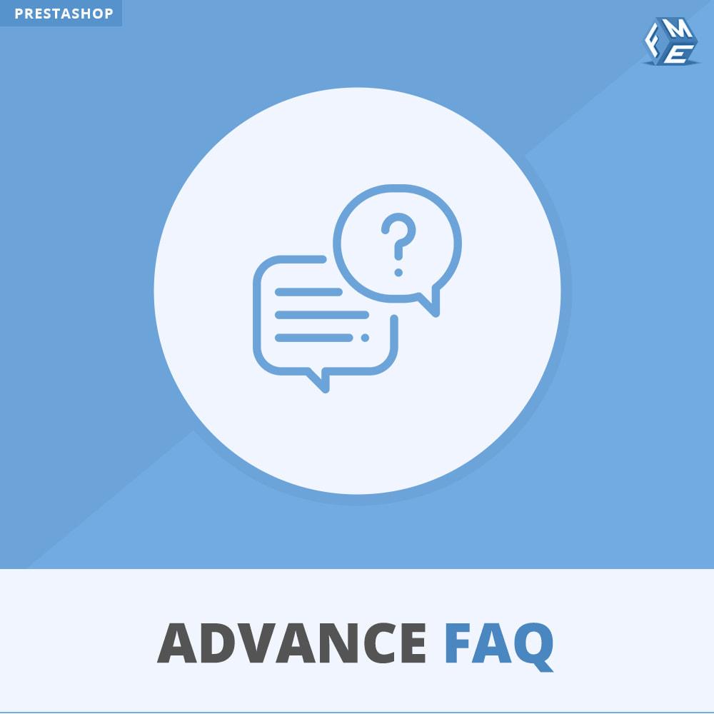 module - Preguntas Frecuentes - Preguntas Frecuentes Avanzadas - 1