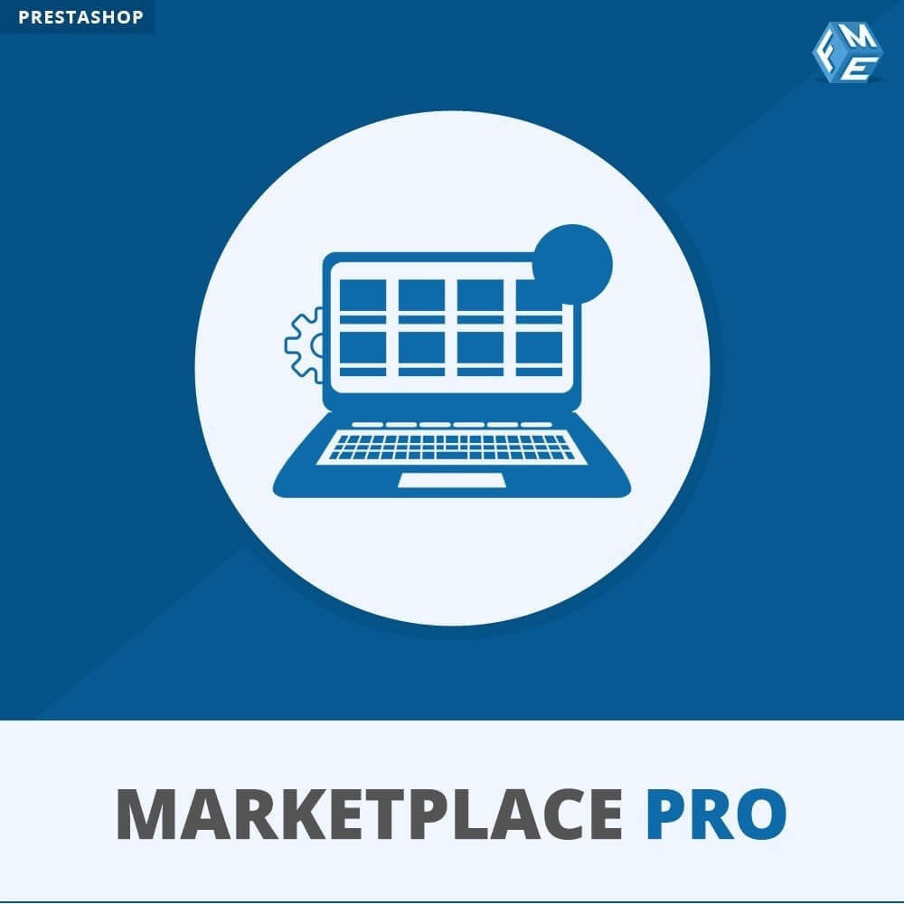 module - Création de Marketplace - Multi Vendor Marketplace  - Marketplace Pro - 1