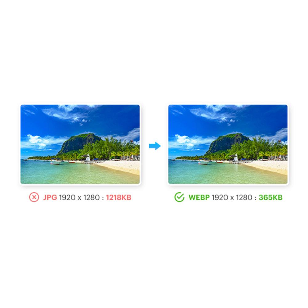 module - Fotos de productos - Image Compress with reSmush + CRON JOB - 1