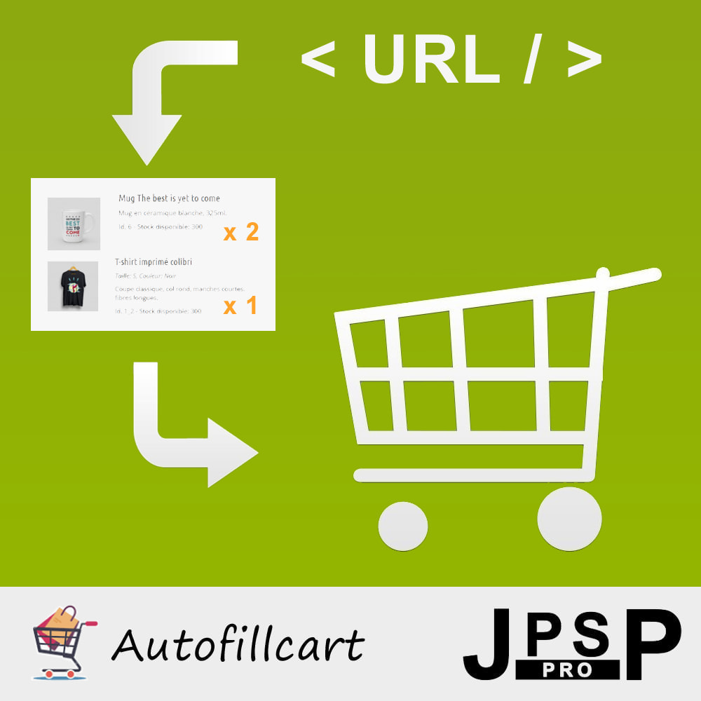 module - Inscripción y Proceso del pedido - Fill cart automatically - 1