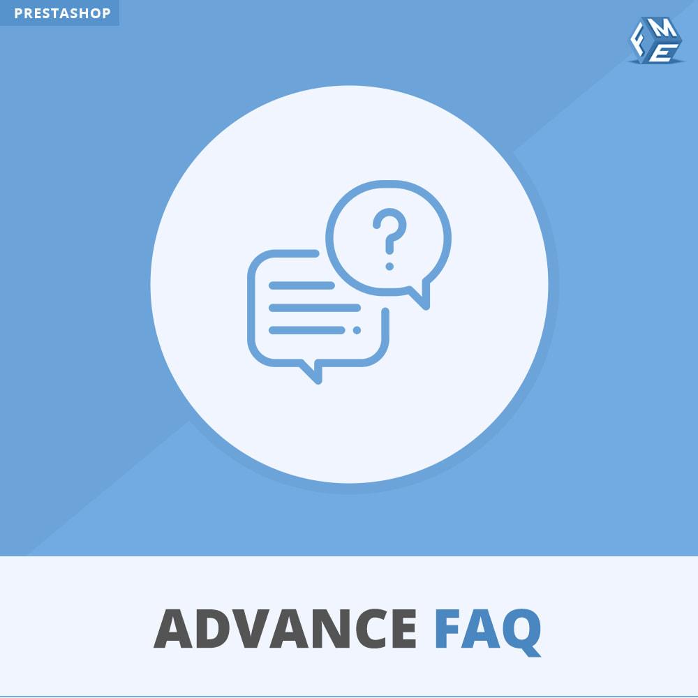 module - FAQ (Często zadawane pytania) - Zaawansowane FAQ - Często Zadawane Pytania - 1