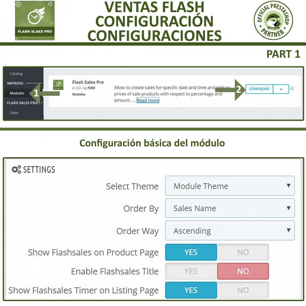 module - Ventas Privadas y Ventas Flash - Flash Sales Pro - Descuento con Cuenta Regresiva - 14