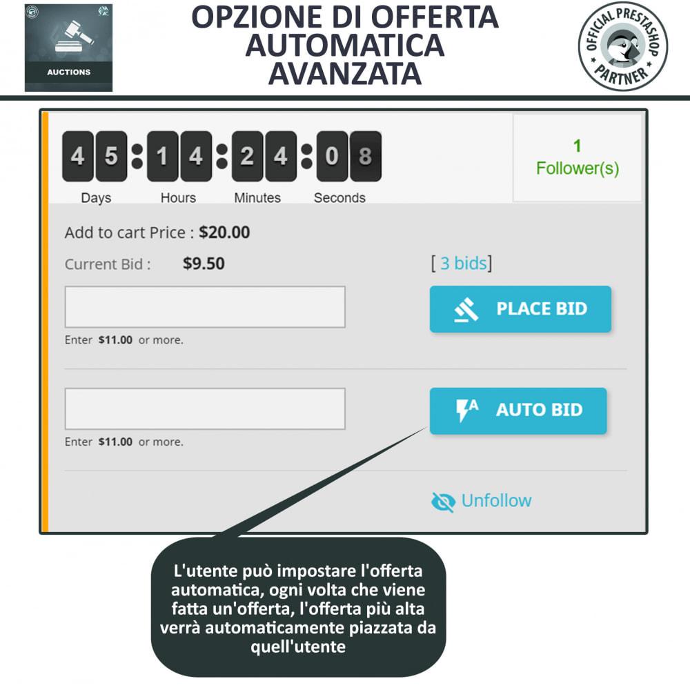module - Aste - Asta Pro - Aste online e Offerte - 7