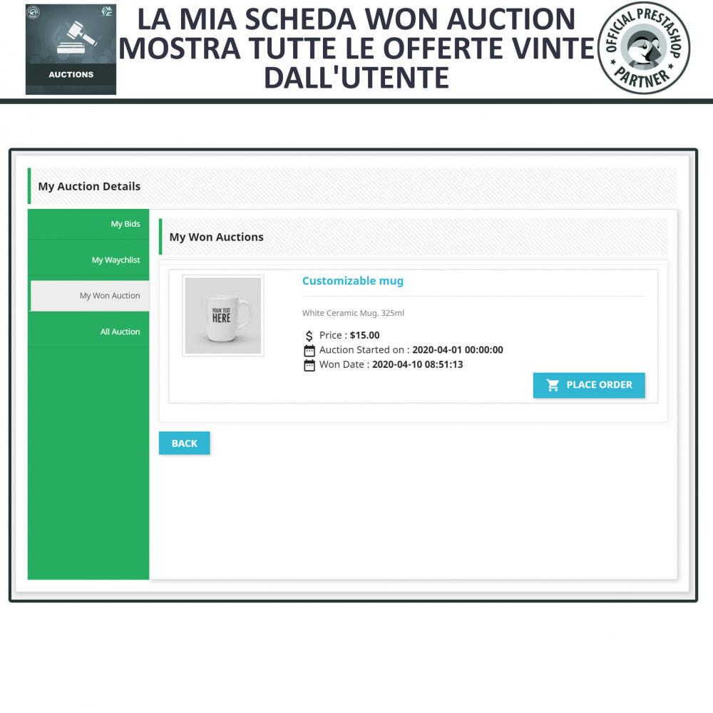 module - Aste - Asta Pro - Aste online e Offerte - 22
