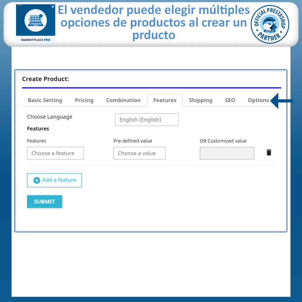 module - Creación de Marketplace - Multi Vendor Marketplace  - Marketplace Pro - 18