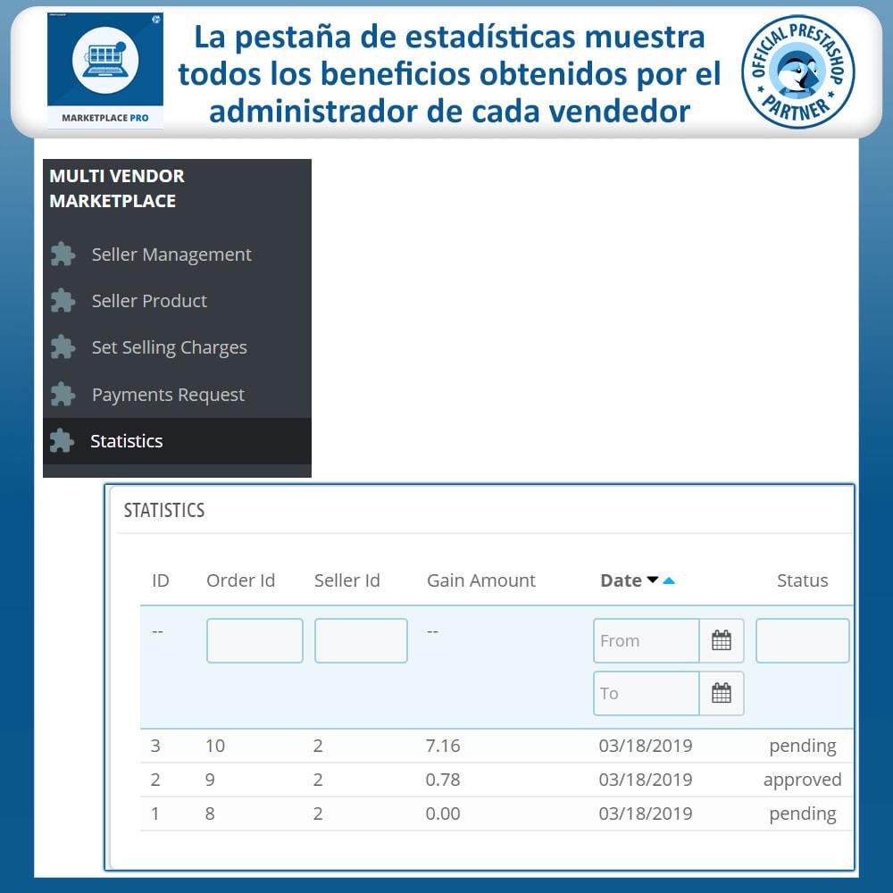module - Creación de Marketplace - Multi Vendor Marketplace  - Marketplace Pro - 27