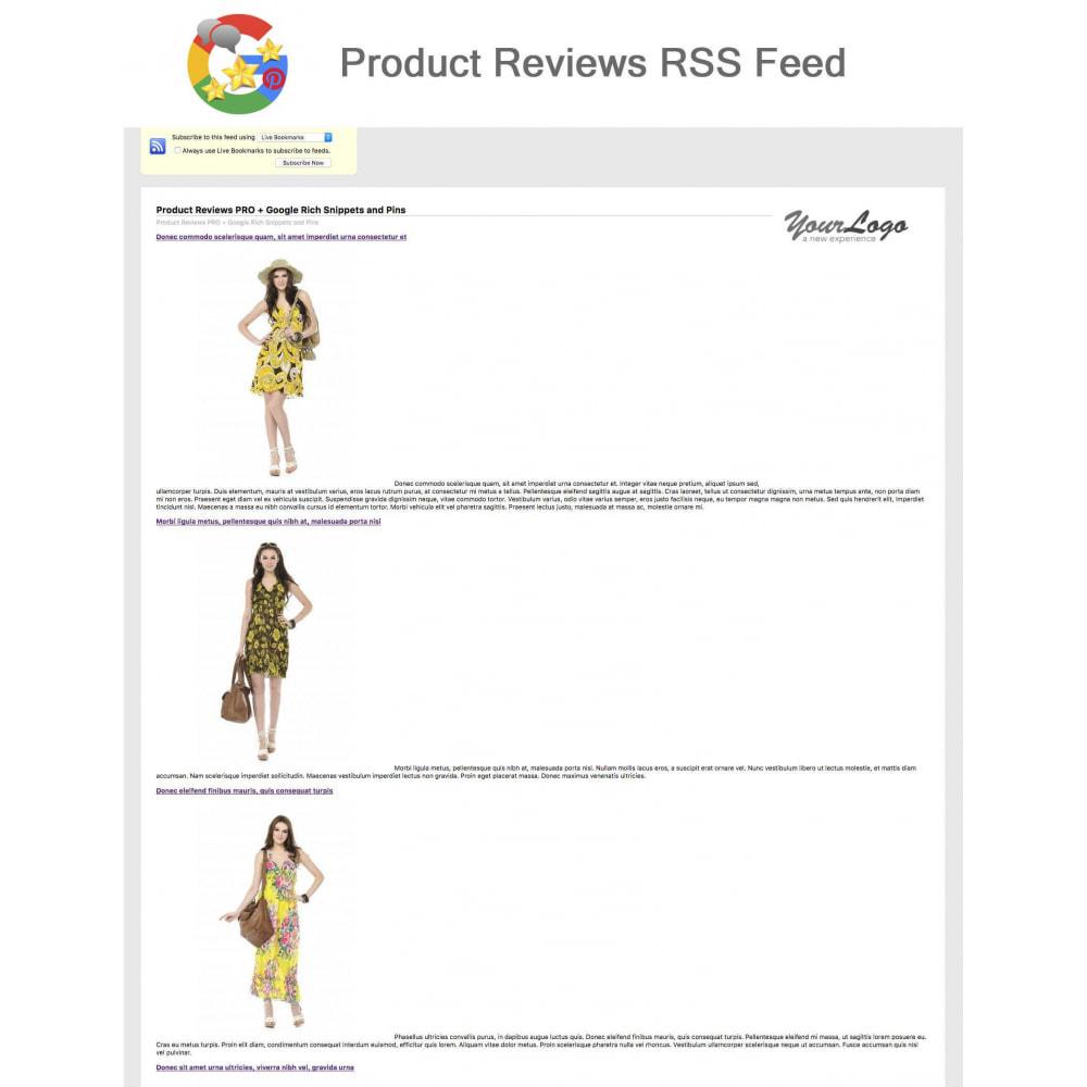 module - Klantbeoordelingen - Product, Shop Reviews, Loyalty Program, Google Snippets - 28