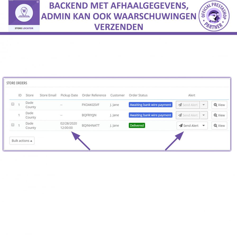 module - Internationaal & Lokalisatie - Winkel Zoeker Met Google Maps - 11
