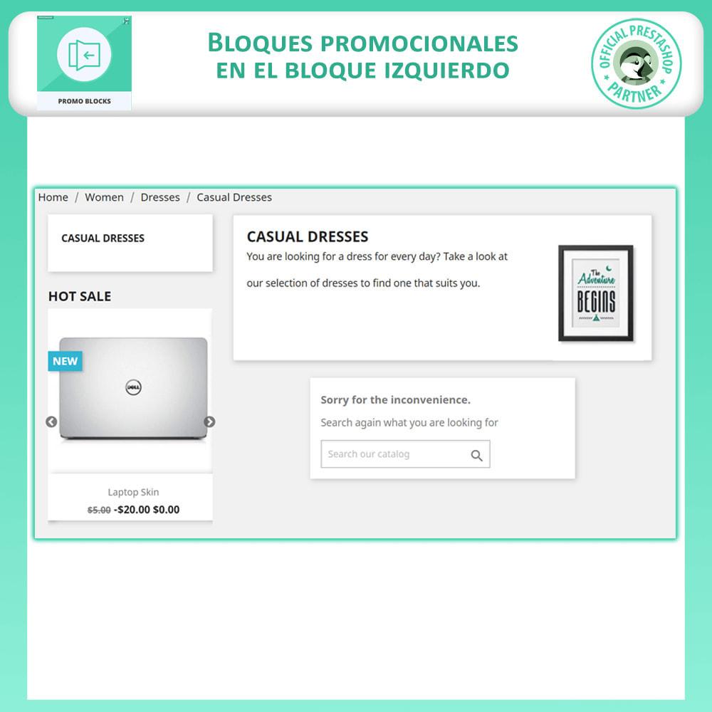 module - Sliders y Galerías de imágenes - Control Deslizante De Producto - 2