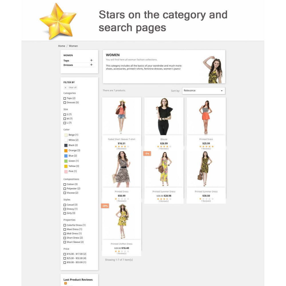 module - Sociale Widgets - Product Reviews PRO + Loyalty Program + User Profile - 18