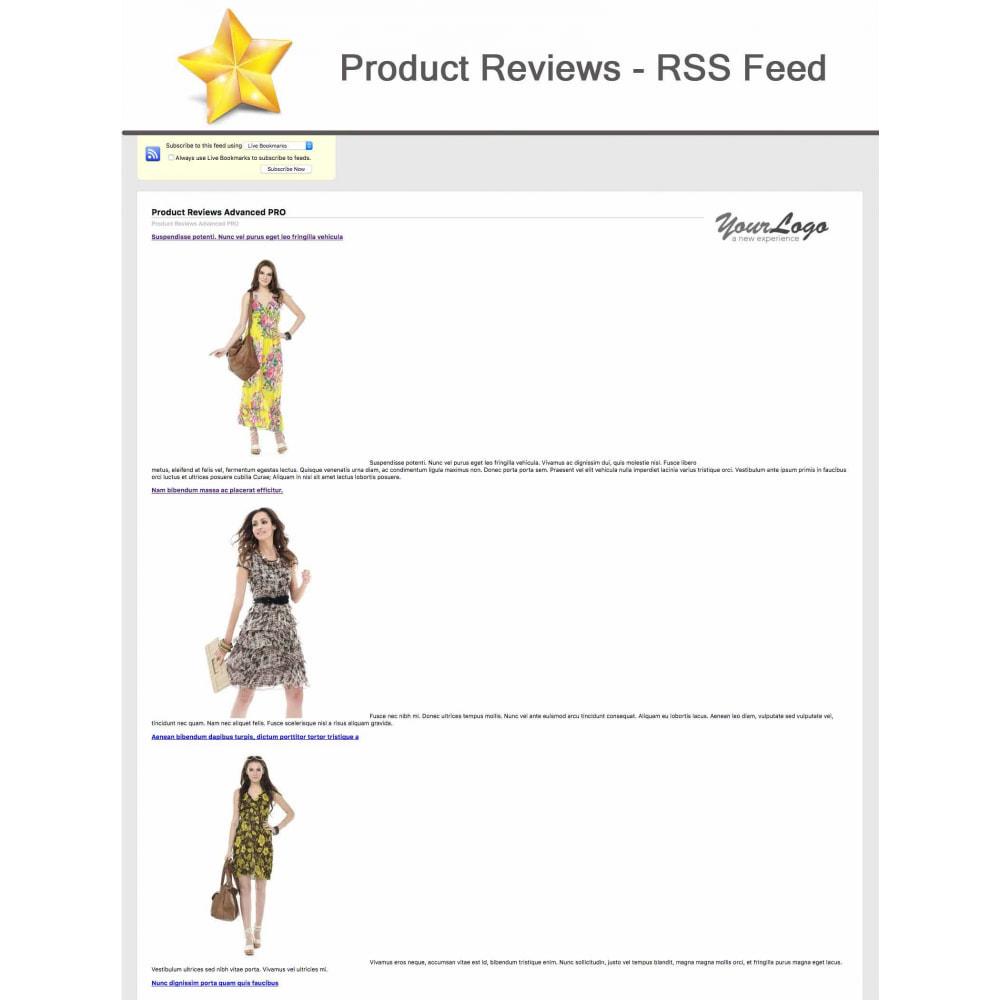 module - Sociale Widgets - Product Reviews PRO + Loyalty Program + User Profile - 20