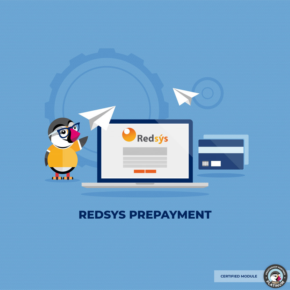 module - Payment by Card or Wallet - Redsys POS, Payment by phone and email without orders - 1