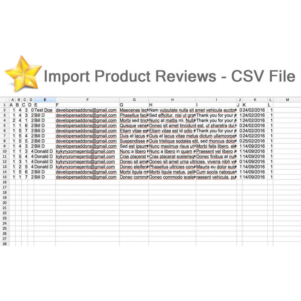 module - Sociale Widgets - Product Reviews PRO + Loyalty Program + User Profile - 36