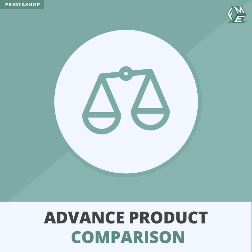 module - Preisvergleiche - Fortgeschrittene Produktvergleich - 1
