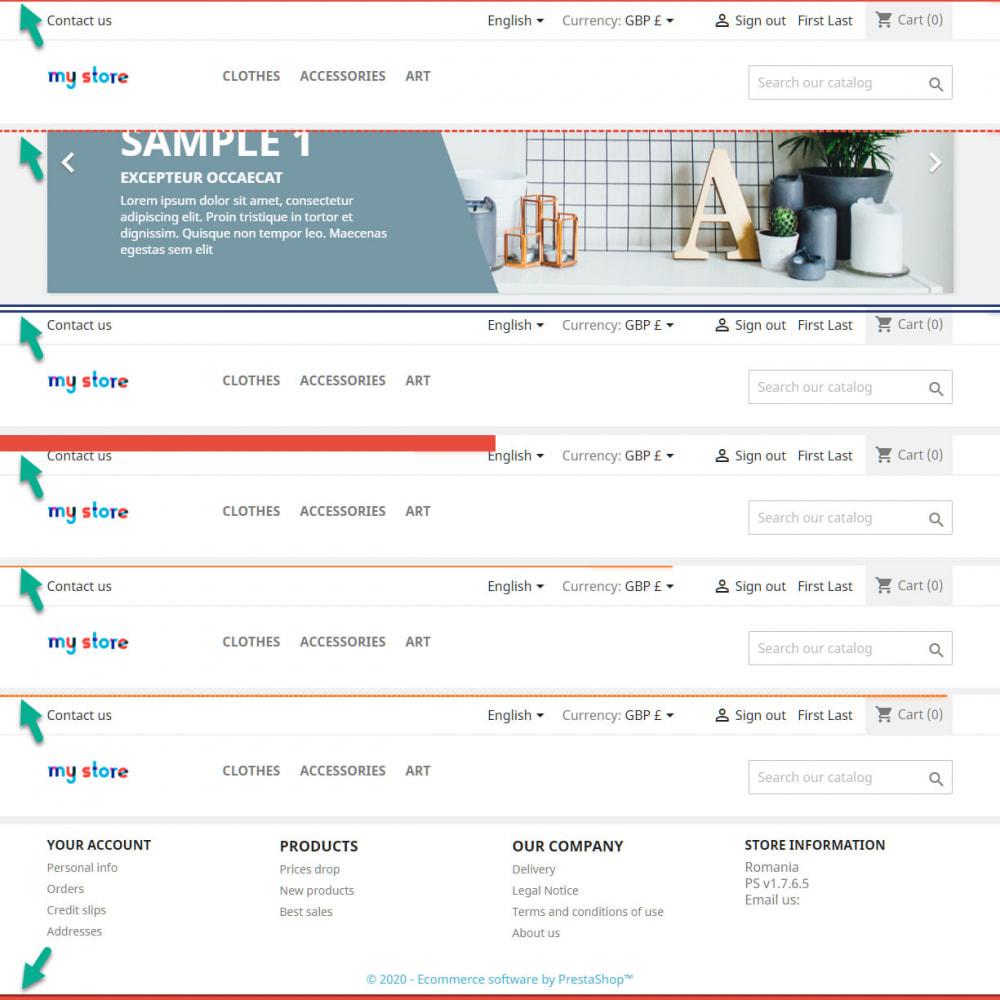 module - Rendimiento del sitio web - Laser Load - Smooth page loading progress bar - 3