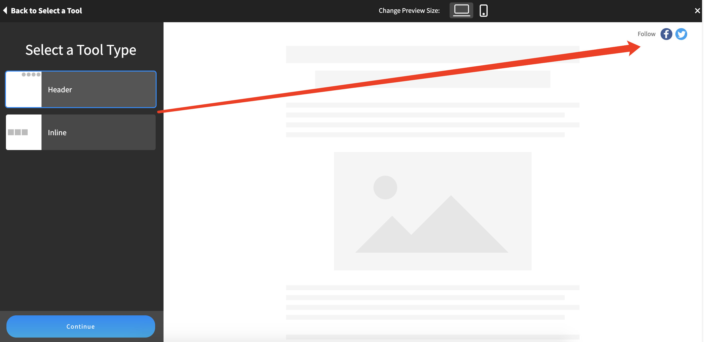 module - Social Widgets - Advanced Social Media Share Side Bar Links Buttons - 5