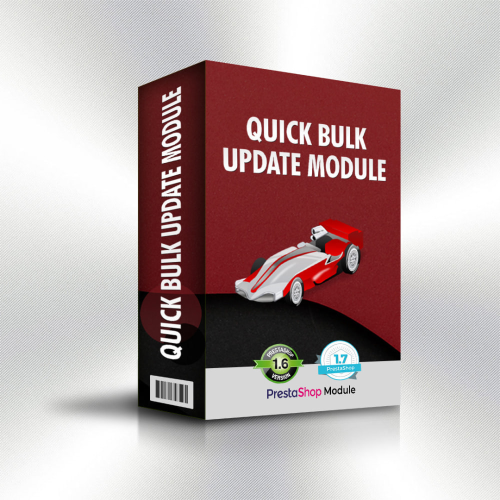 module - Быстрое & массовое редактирование - Quick Bulk Editor - 1
