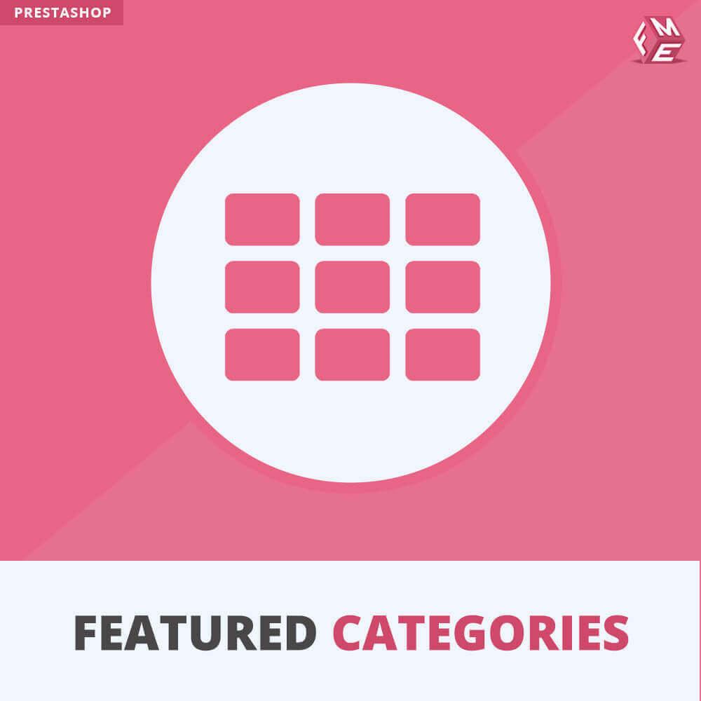 module - Адаптация страницы - Рекомендуемые Категории - 1
