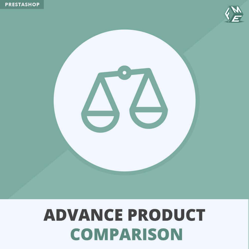 module - Prijsvergelijkers - Geavanceerde Productvergelijking - 1