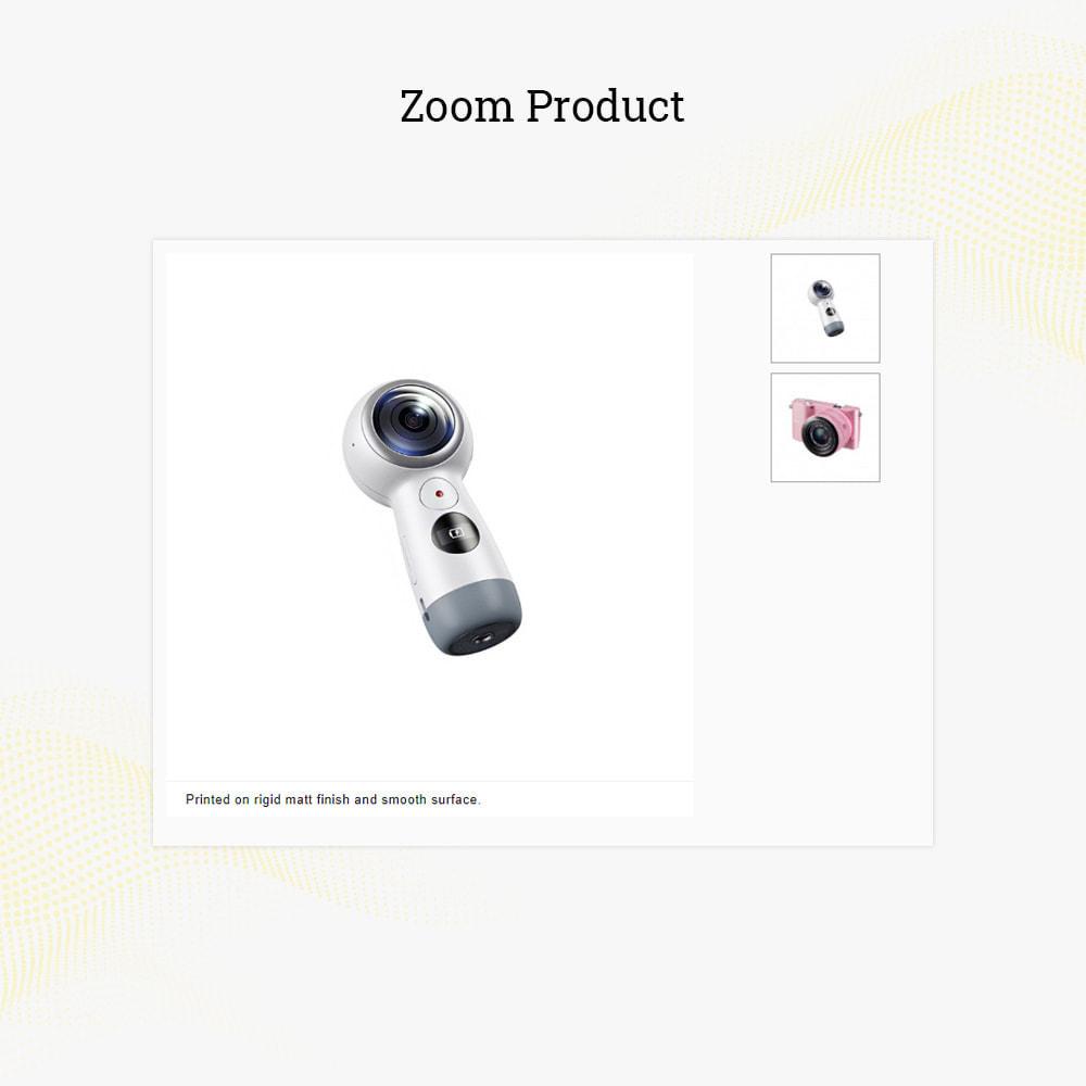 theme - Elektronik & High Tech - Electro– Electronic Boost Smart Shop - 6