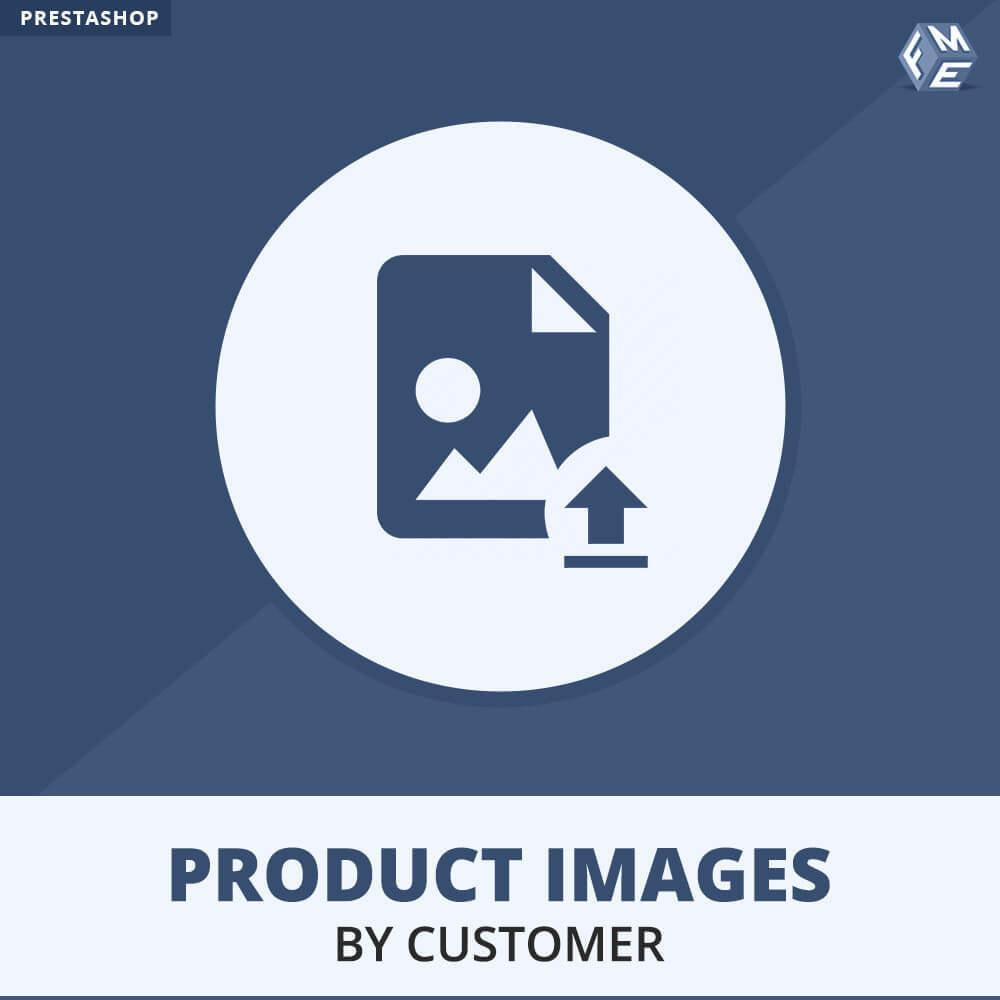 module - Visualizzazione Prodotti - Product Images by Customers - 1