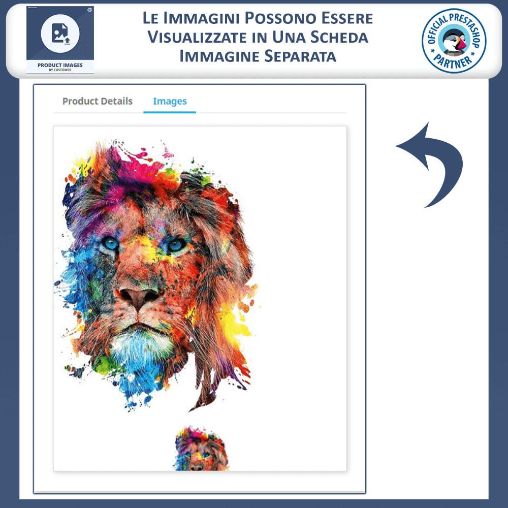 module - Visualizzazione Prodotti - Product Images by Customers - 4