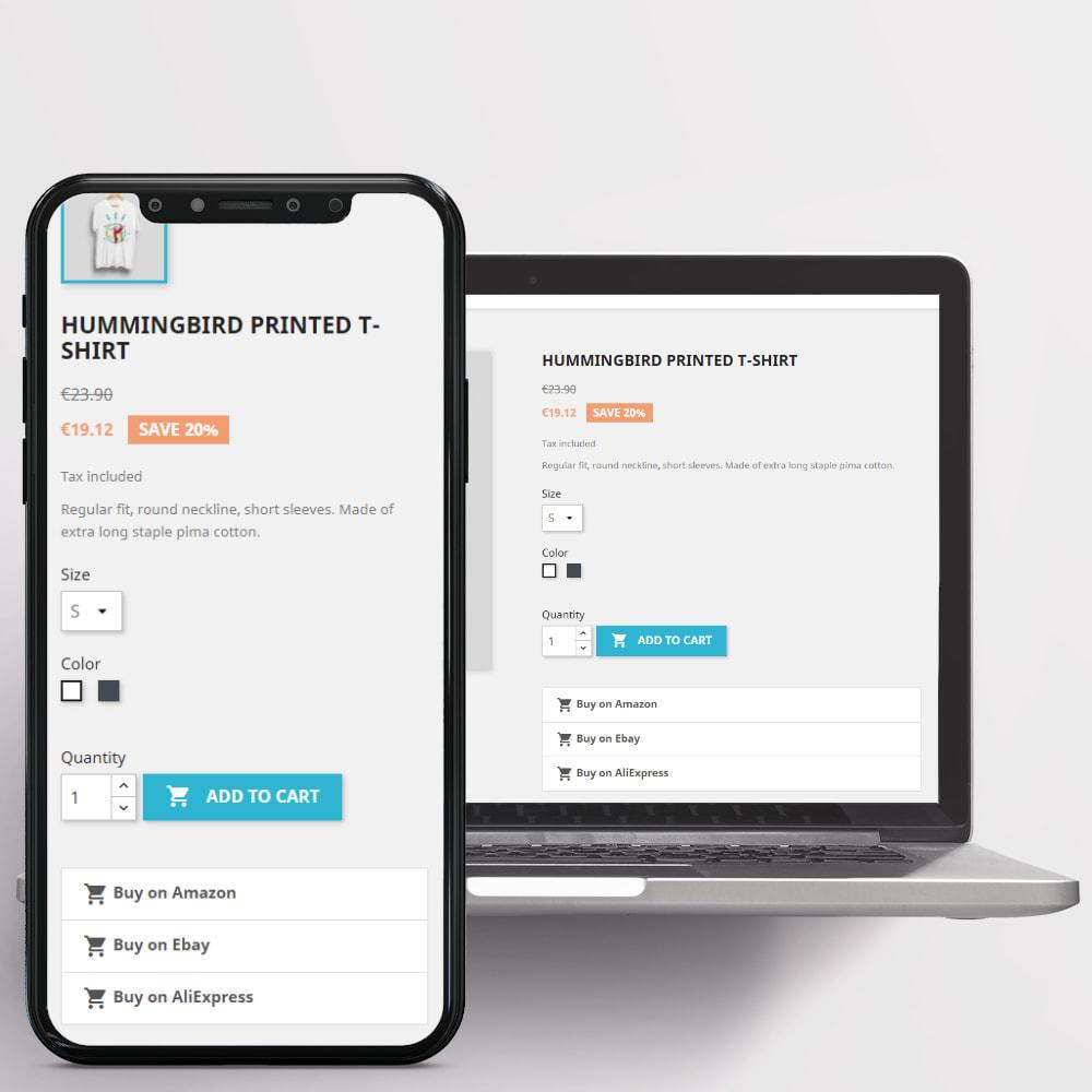 module - Marketplace - Buy on External URL - 1