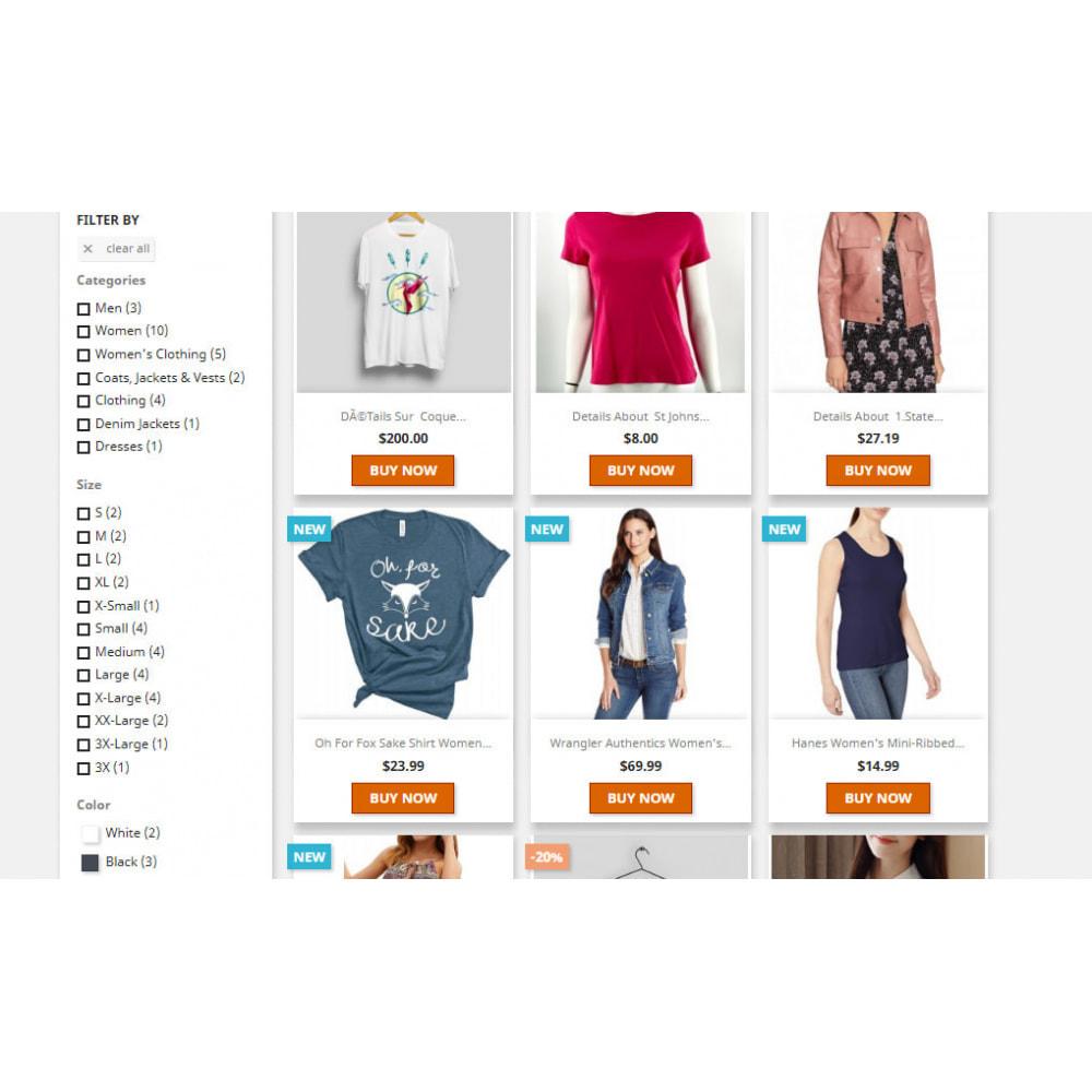 module - Szybki proces składania zamówienia - Buy Now Button | Quick Order | Instant Checkout - 1