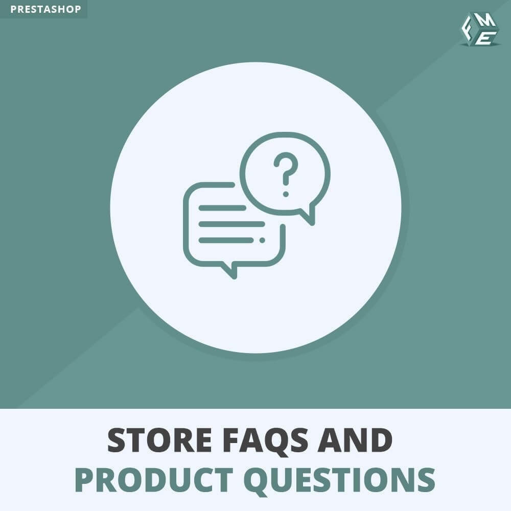 module - FAQ (Często zadawane pytania) - Sklep FAQs + Produkt FAQs (Często Zadawane Pytania) - 1