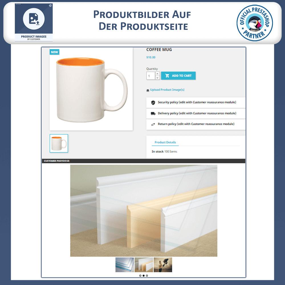 module - Produktvisualisierung - Produktbilder Von Kunden - 2