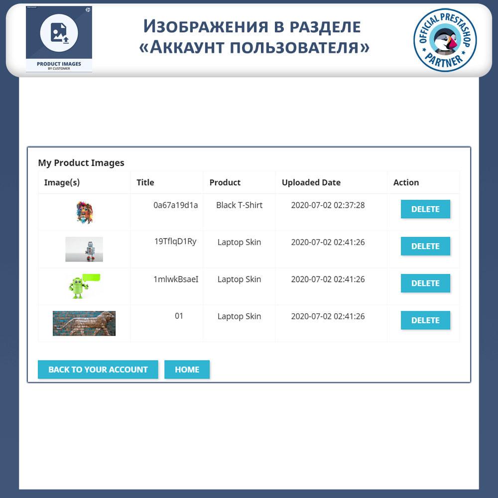 module - Показ товаров - Изображения продуктов по Клиенты - 9