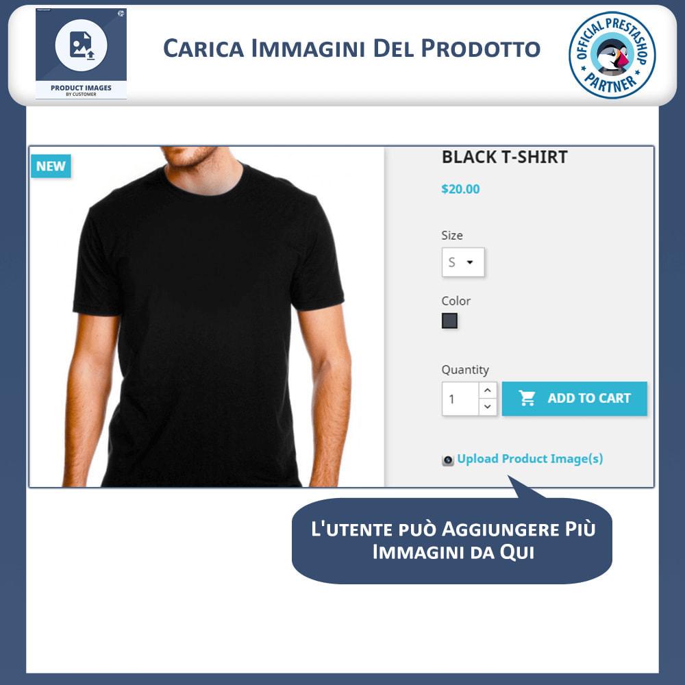 module - Visualizzazione Prodotti - Product Images by Customers - 5